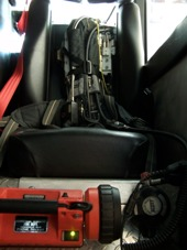 Ladder 11 Officer's Side Crew Compartment.JPG